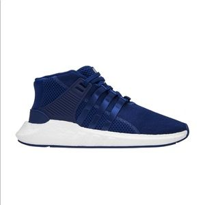NEW Adidas Mastermind x EQT Support Mid Size 8